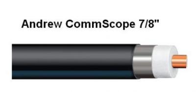 Andrew Commscope 7/8