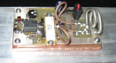 BLF578 1000W FM RF Pallet