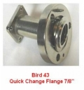 Bird 4240-002 QC Type 7/8