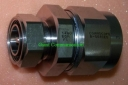 "Commscope 1-1/4"" DIN male"