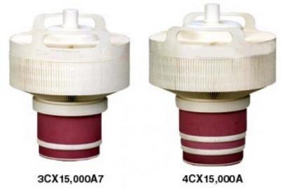 Eimac 3CX-15000A7