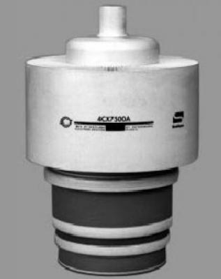 Eimac 4CX-7500A
