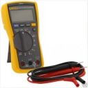 FLUKE 117 HVAC MULTIMETER