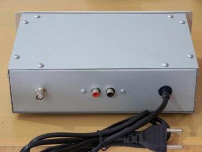 FM Receiver 85 - 110 Mhz