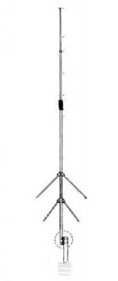 VHF - Hygain V2R