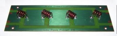Low Pass Filter 1000 Watt