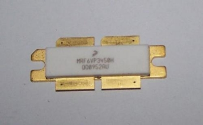 MRF6VP3450H 470-860 Mhz 450W