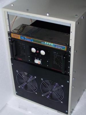 Pemancar FM 3000 Watt