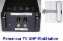 Paket Pemancar TV UHF Indoor