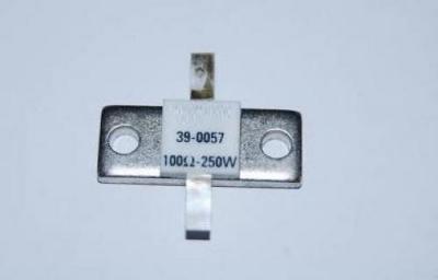 Resistor 250W 100 Ohm