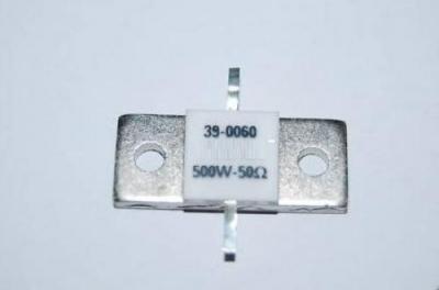 Resistor 500W 50 Ohm