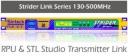 Sinteck STL Link 10w 300-350Mhz