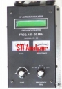 Times Analyzer VHF/UHF