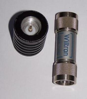 Wiltron Calibration