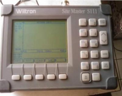 Wiltron S111