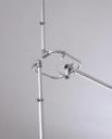 4 bay Circular Single Ring 1kW