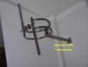 Antena FM Double Ring Circular