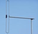 VHF - Antena Kunci 2m