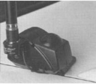 Antena Mobil - Automatic Bracket