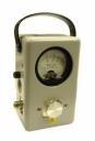 Bird 43 THRULINE Wattmeter